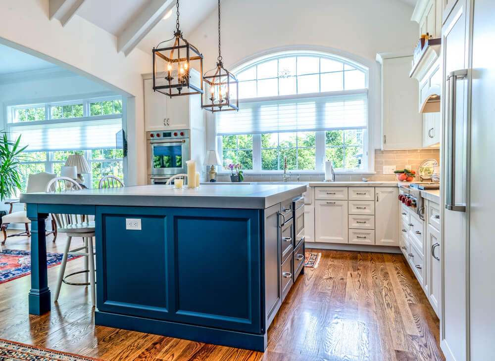 Custom Cabinets Gallery - Oxford Cabinetry