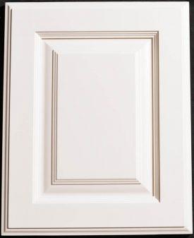 Capital white Standard Door