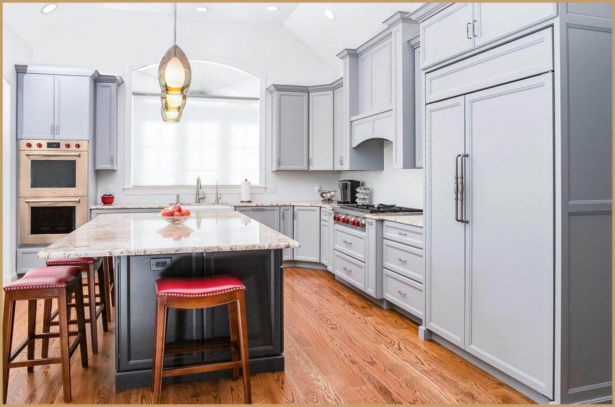 Chambers kitchen