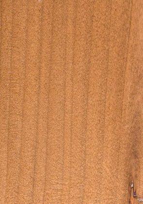 Dark Oak on Rustic Alder