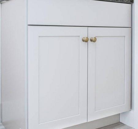 Semi custom Bathrooms