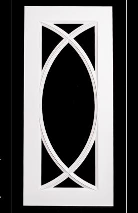 Helix Glass Door