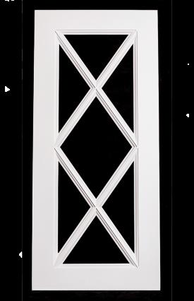 Multi X Lite Glass Door