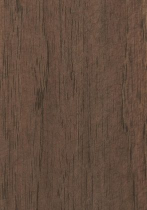 Oxford Gray on Hickory
