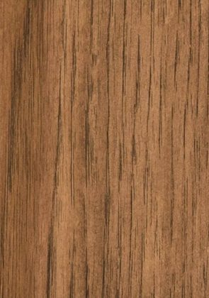 Rich Brown on Hickory