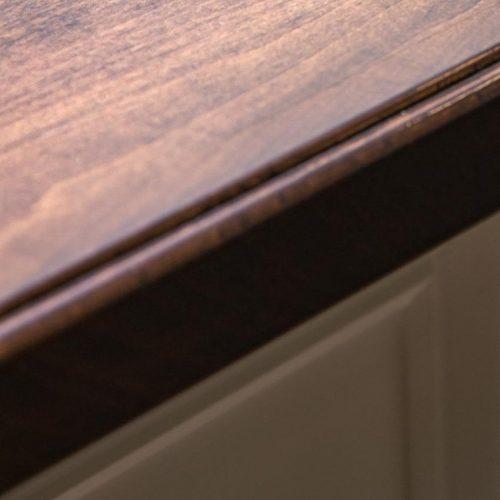 Solid Wood countertop