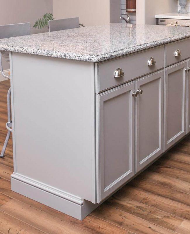 Wolf semi-custom cabinetry